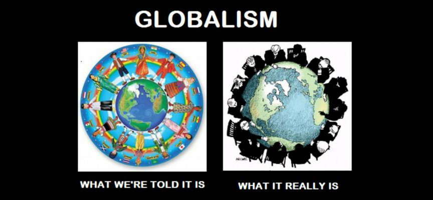 The Logic of globalism | The Vineyard of the Saker