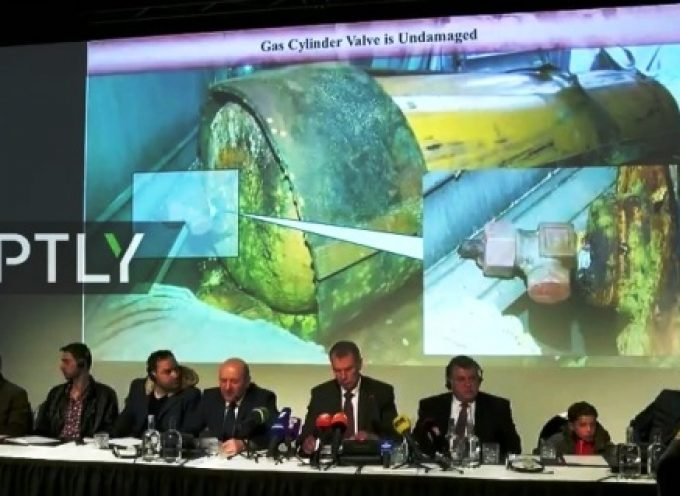 Douma false flag 'attack' witnesses speak at OPCW briefing at The Hague (VIDEO)