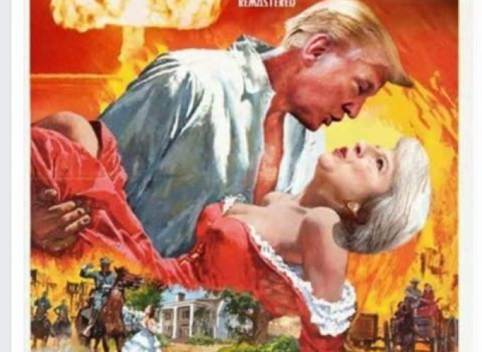 Gone with the wind (remastered)