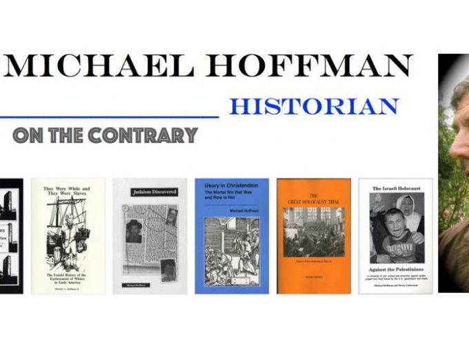 The Saker interviews Michael A. Hoffman II