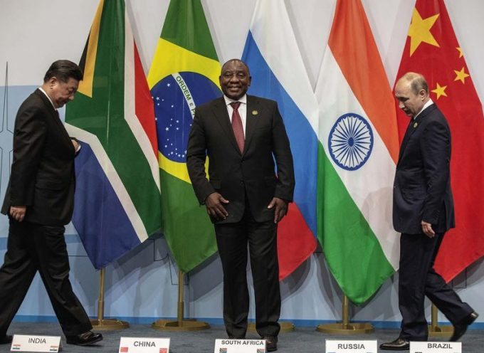 How BRICS Plus clashes with the US economic war on Iran