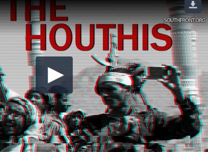 Superb SouthFront documentary on the war in Yemen