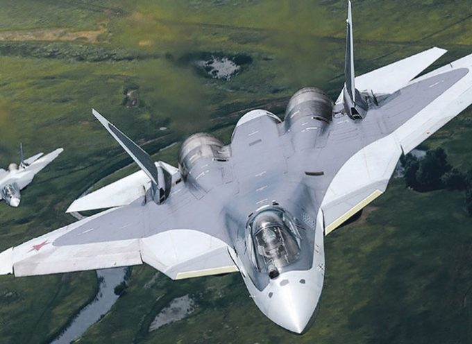 Six Military Products That the West Has No Answer For