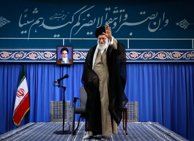 """The """"Second Phase of the Revolution"""" Statement addressed to the Iranian nation"""