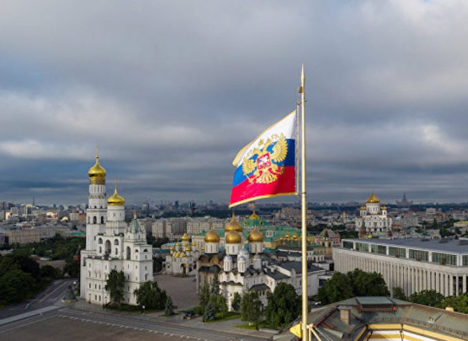 The West Will Learn About Its Future In Russia