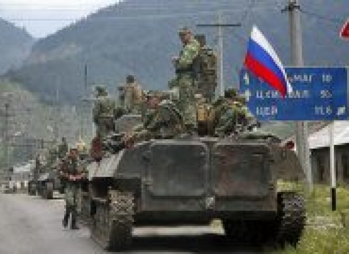 The War of 08.08.08 and Ten Years of Struggle for Russian Sovereignty