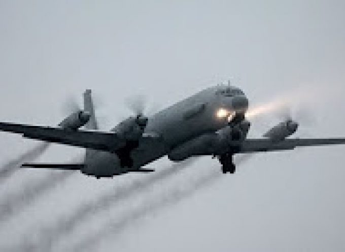 We Can't Forgive Israel for Downing the IL-20 and Killing Russians, by Ruslan Ostashko