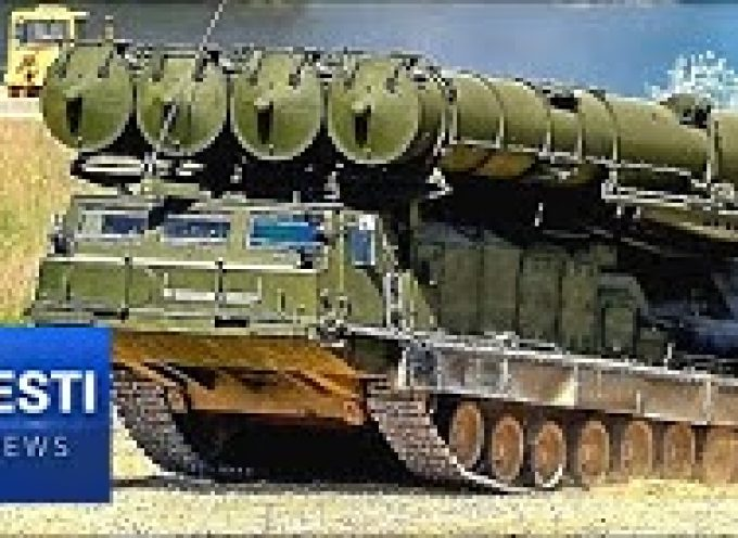 Shoigu: Syria Will Receive S-300s and State of the Art Guidance Systems