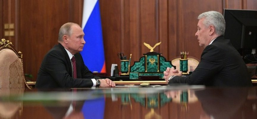 Putin: legally Sevastopol has always been part of Russia