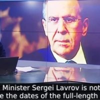 """Lavrov's interview and answers to questions for the programme """"Moscow. Kremlin. Putin"""""""