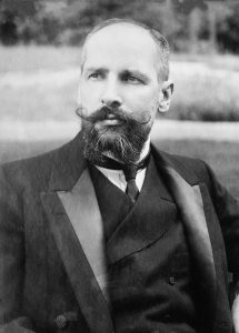 Petr Stolypin (1862—1911)