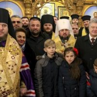 Meet Godfathers of Ukraine's New Church: CIA, Neo-Nazis and Mafia