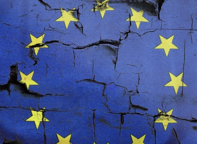 The EU in 2019 – the Problem of Survival