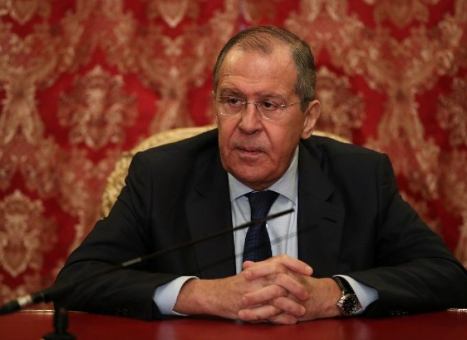 Lavrov's statement following talks with Foreign Minister of Japan