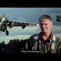 This is not Hollywood – They are Russians! (Defender of the Fatherland Day Tribute)