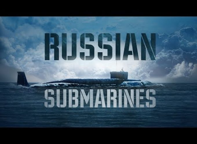 SITREP: Russian Nuclear Submarines: Weapons Of Global War (SouthFront)