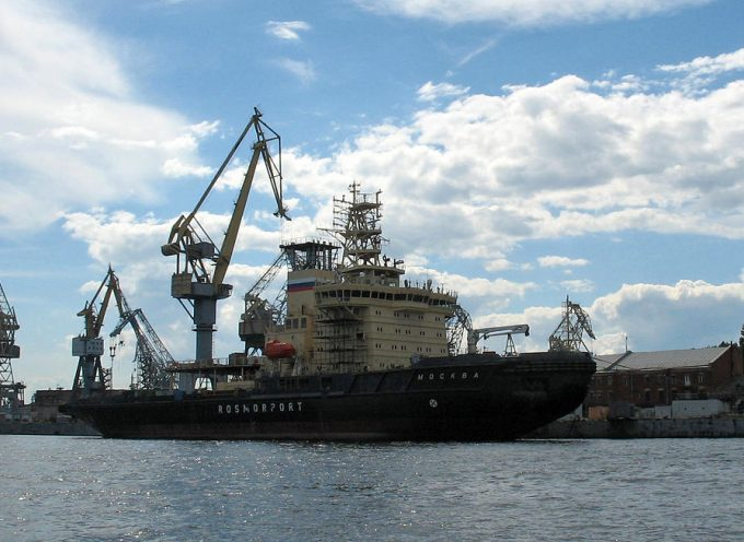 Russian Shipyards: An overview