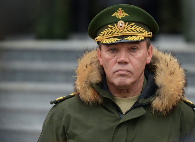 Vectors Of Development Of Russian Military Strategy In Current Conditions
