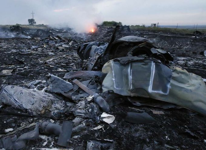 Former SBU employee revealed information about secret prisons in Donbass and Kiev's involvement in downing MH17