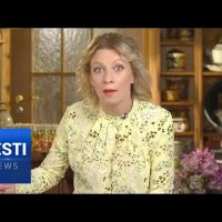 Zakharova: Enemy of My Enemy! China and Russia Now Close Allies Because of US Aggression!
