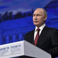 The Technology War I: why Putin declared it first
