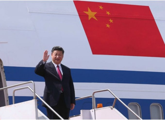 Special China SITREP & Analysis by Larchmonter445: China Decouples: China Will Not Be Contained by Trade War