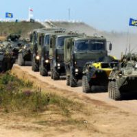 The CSTO members build a defensive system – from information and politic to logistics and equipment