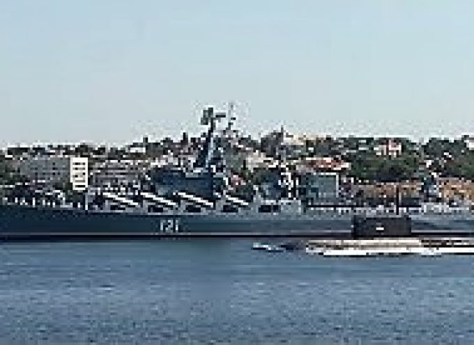 Ukrainians Upset With the Celebration of the Russian Navy Day in Sevastopol