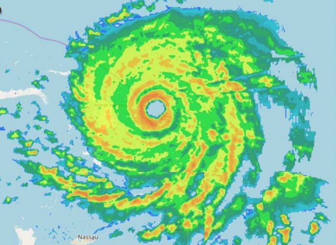 Quick Hurricane Dorian and evacuation update