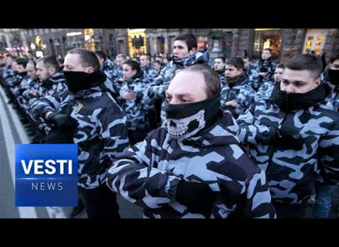 Azov Refuses to Retreat! Ukrainian Radicals Won't Accept Newly Minted Minsk Peace Deal!