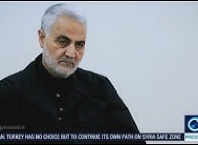 Untold facts: General Qasem Soleimani on 33-day War with Israel