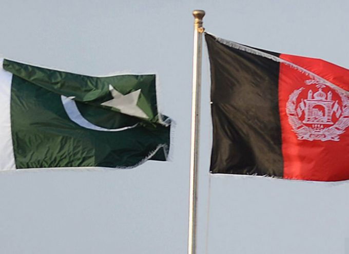 Afghan Peace: A Pre-requisite for Prosperity in Eurasia Region