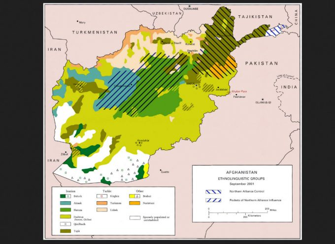 Realistic approach on Afghan Peace
