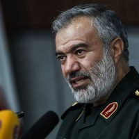 US Asked Iran for 'Proportionate Response' to Suleimani Assassination: IRGC