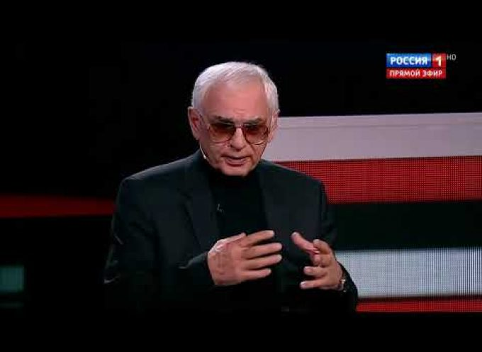 Russian filmmaker speaks the (often obfuscated) truth about the USSR during WWII