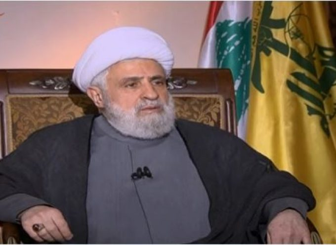 'We won't reveal our response, let Israel speculate': Hezbollah's No. 2