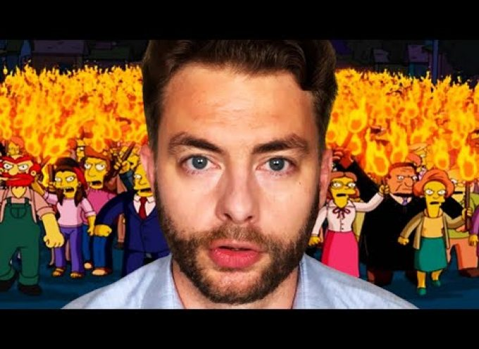 Cancel Culture Psychopaths (Paul Joseph Watson)