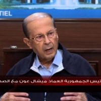 Lebanon's President: Justice will be served, economic siege now lifted