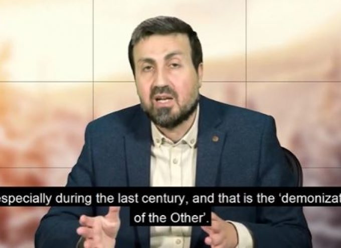 Lebanese writer explains why 'Westerners have no remorse when killing others'