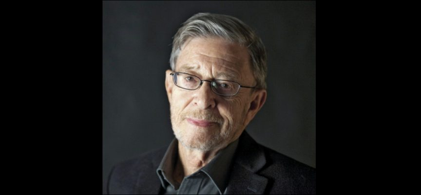 We have lost a real giant (Stephen F. Cohen has died)!