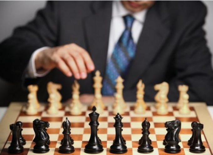 Presidents that play chess