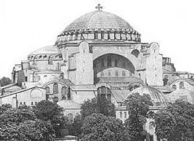 Constantinople & the world – the real story