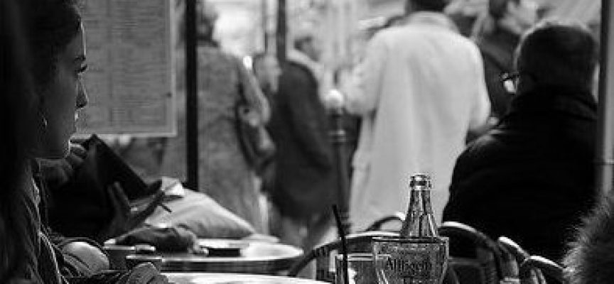 Moveable Feast Cafe 2021/04/20 … Open Thread