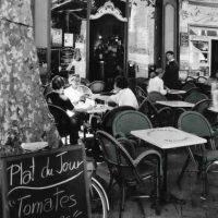 Moveable Feast Cafe 2021/02/27 … Open Thread