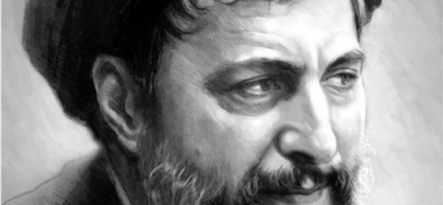 The role of Musa al-Sadr in shaping national identity of Lebanese Shias