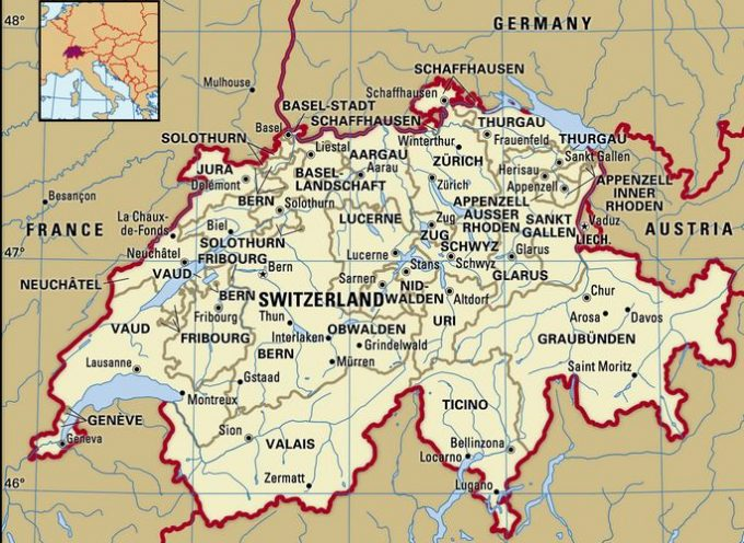 Two Popular Votes in Switzerland: Right Wing Colonial Thinking and Left Wing Colonial Thinking