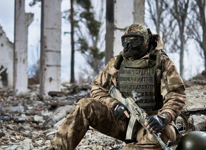 Is the Ukraine on the brink of war (again)?