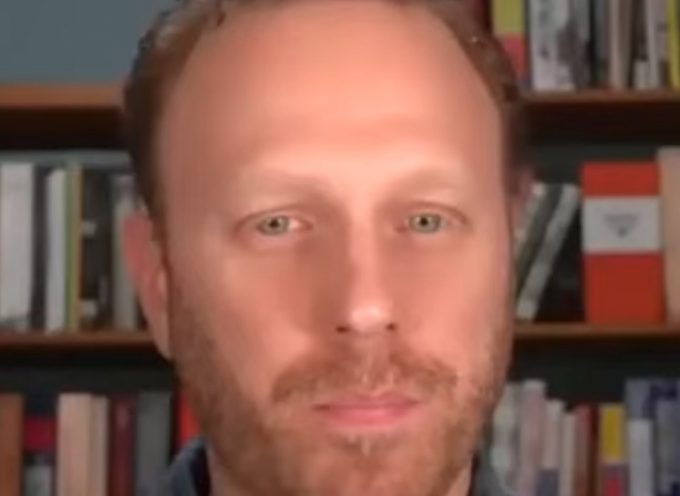 Max Blumenthal debunks US accusation of China's 'genocide' against Uighurs