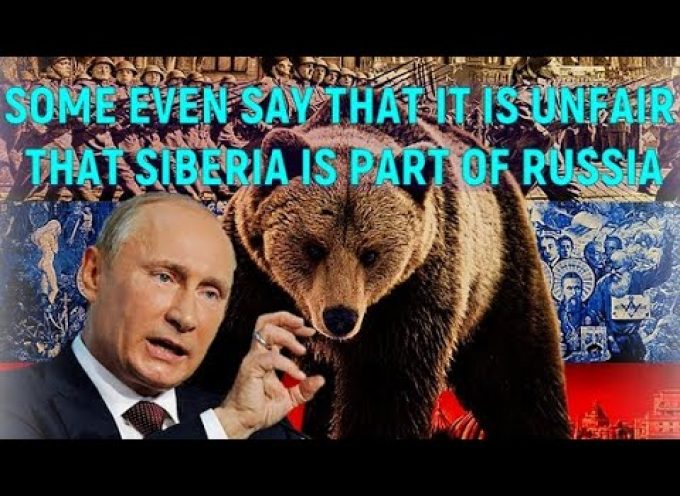 Putin: If They Try To Bite Russia, We'll Knock Out Their Teeth So That They Cannot Bite!