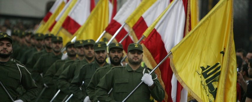 Hezbollah raises war readiness to 100%: Report